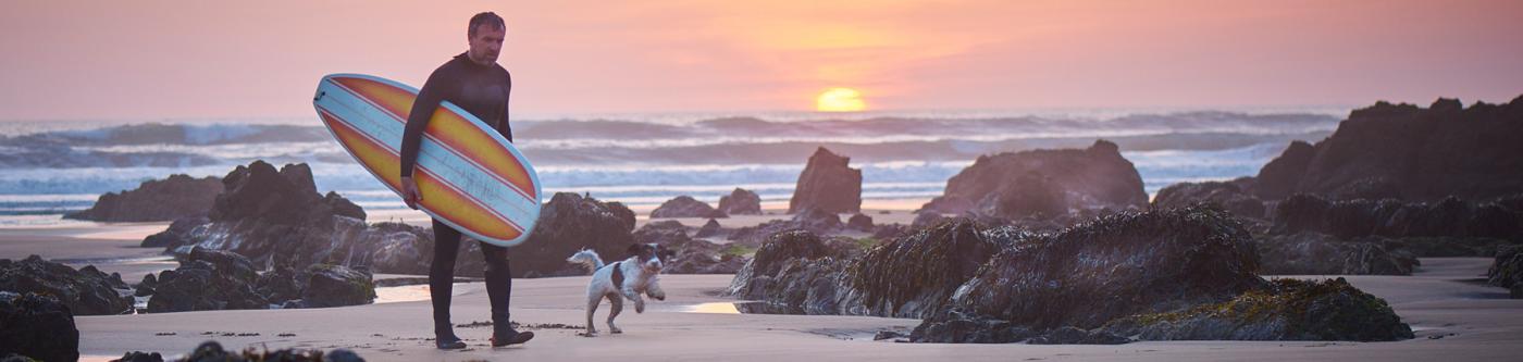 Pet Friendly Cambria Vacation Rentals | Scenic Coast